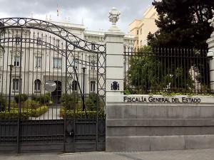 fiscalia general codigo penal compliance