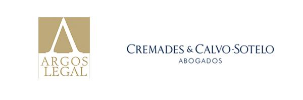 ARGOS y CREMADES CALVO-SOTELO se unen para ofrecer servicios jurídicos al Sector Educativo